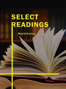 Select Readings (General English) نویسنده مجید کریمی